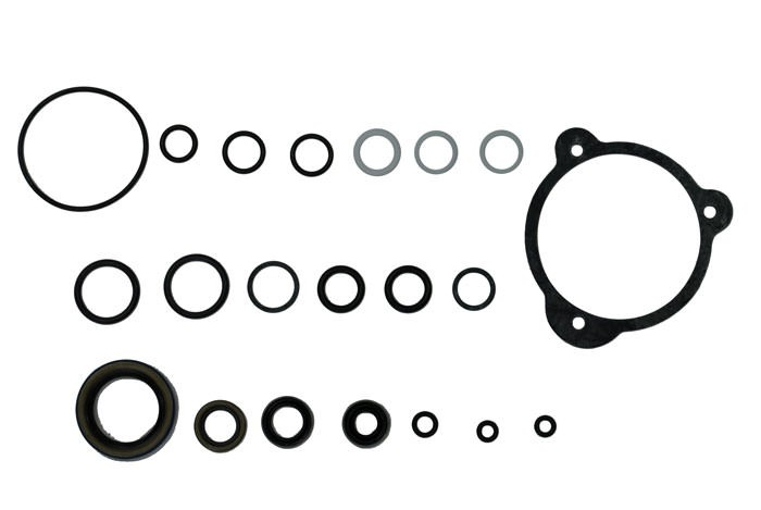 Stanley 60792 Hydraulic Seal Kit for DL07 Hydraulic Underwater Drill