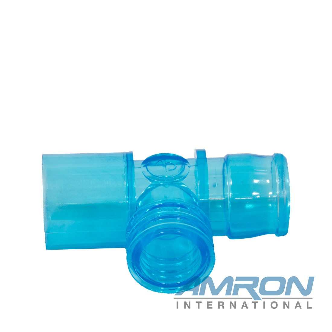 Amron International Multi-Access Tee - 22mm (CE Registered)