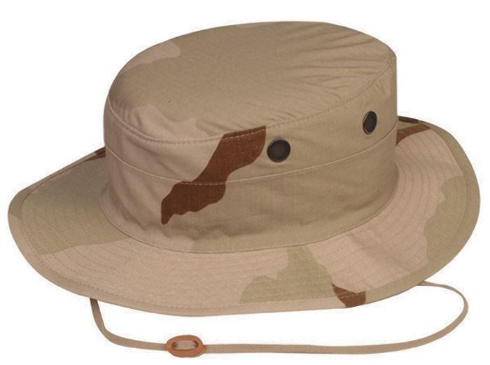 Tru-Spec Military Boonie - Desert 3 Color