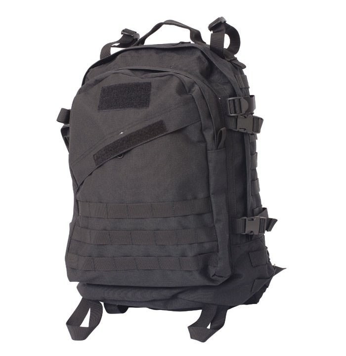 GI Spec 3-Day Backpack - Black