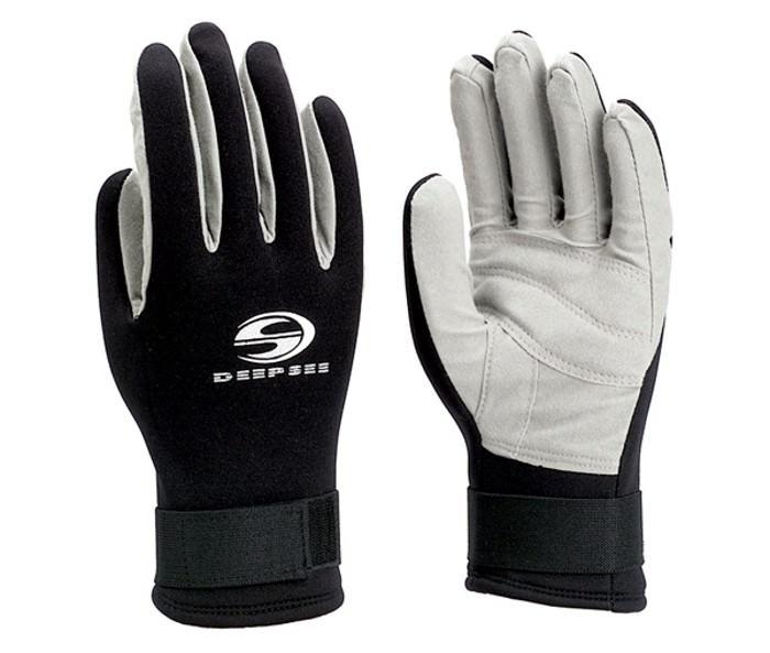 Deep See Waterfall Diving Gloves