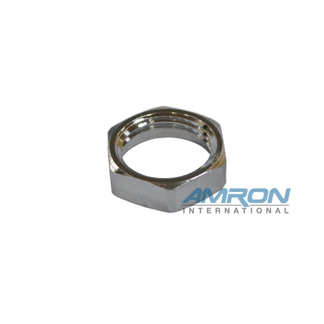 Kirby Morgan 550-050 Jam Nut - (B)