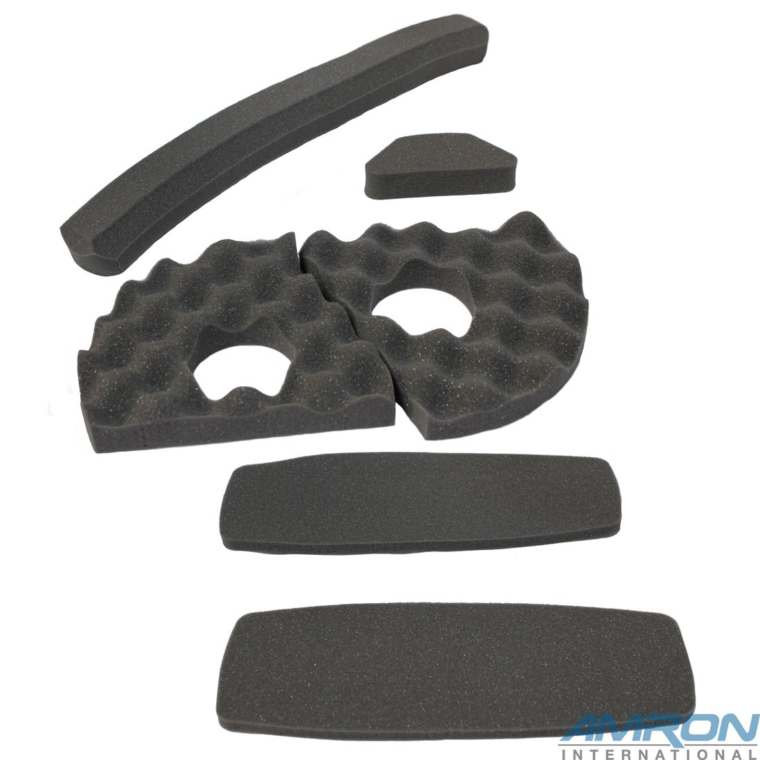 Kirby Morgan 510-672 Replacement Foam Kit