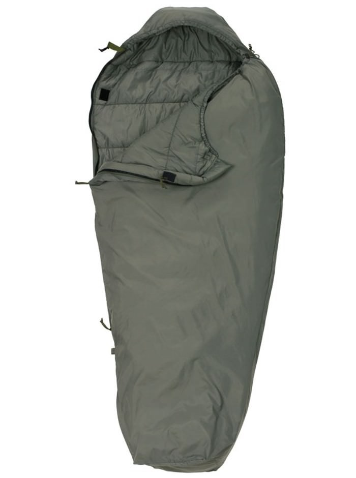 Slumberjack SVCSS Delta 30° Sleeping Bag - Foliage Green