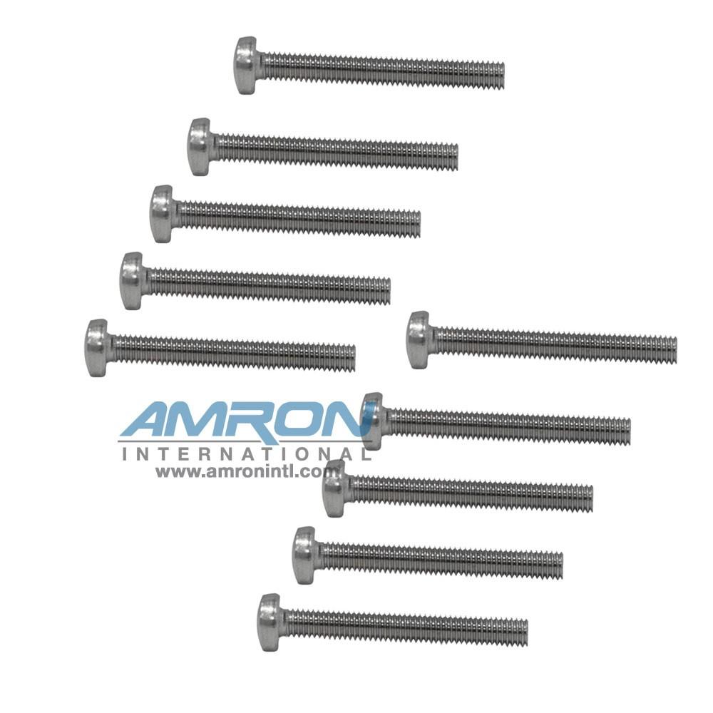 Interspiro AGA 336-190-409 Screw (10-Pack)