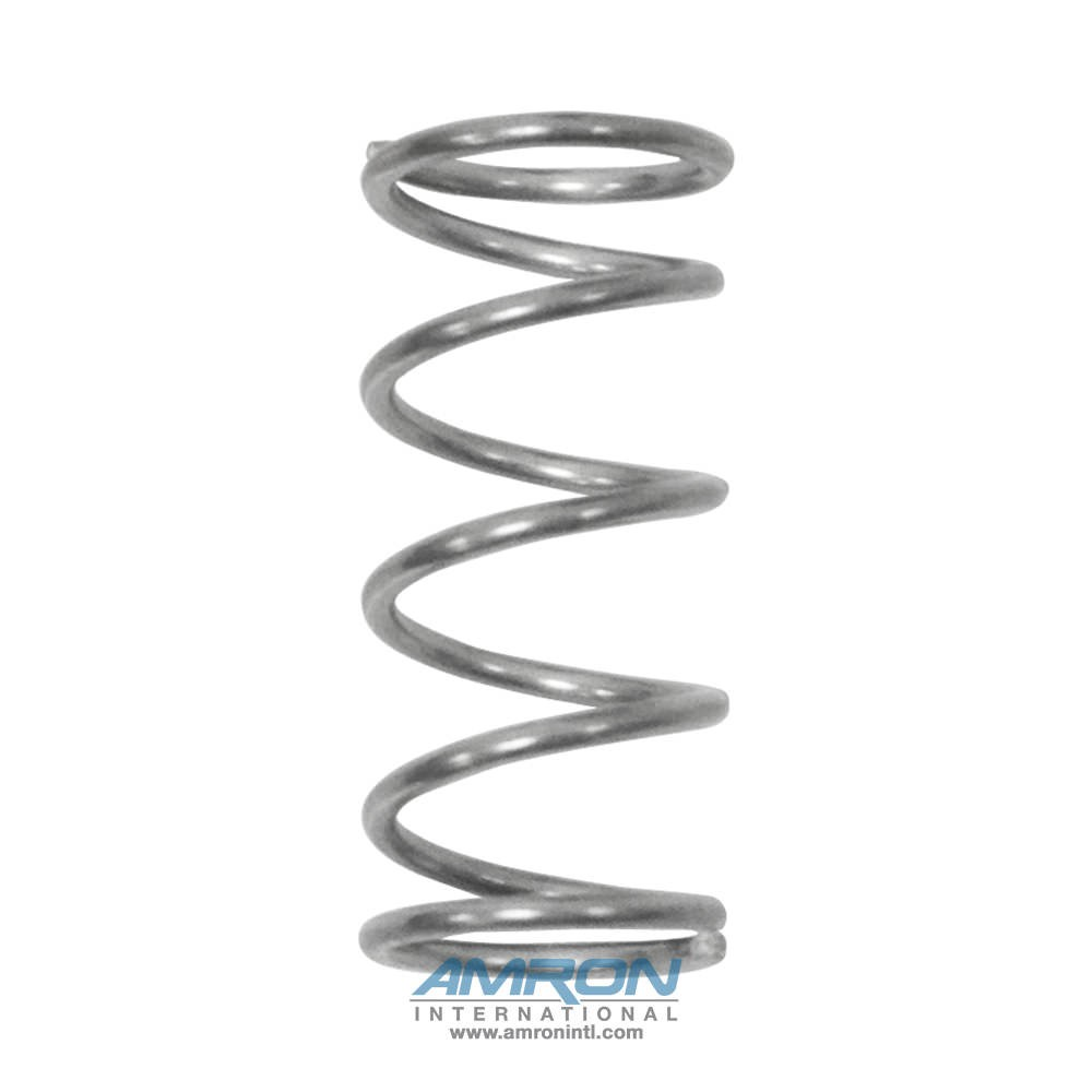 Amron International 320-0001-01 350M Demand Spring