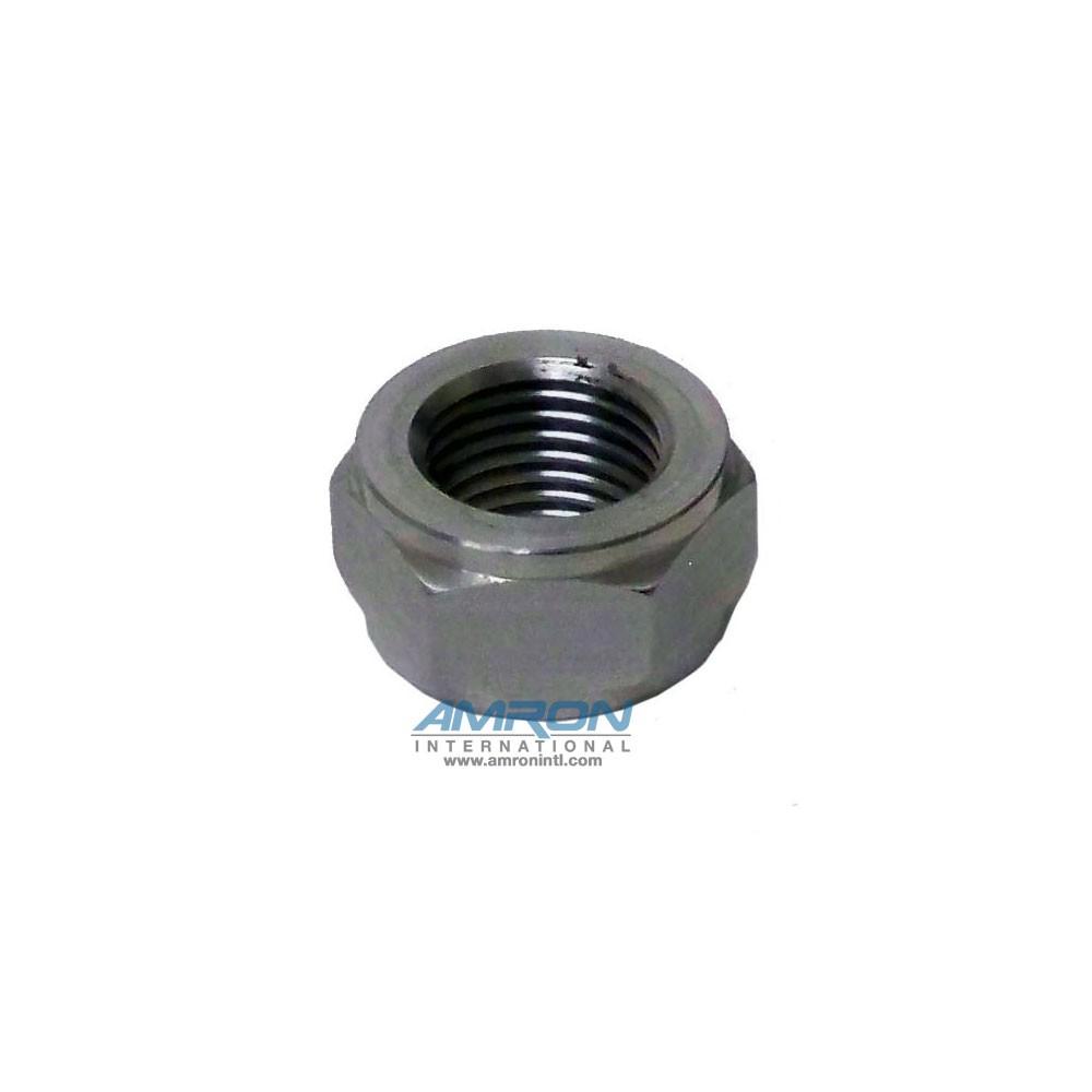 Amron International 340-0009-01 Demand Captivating Nut