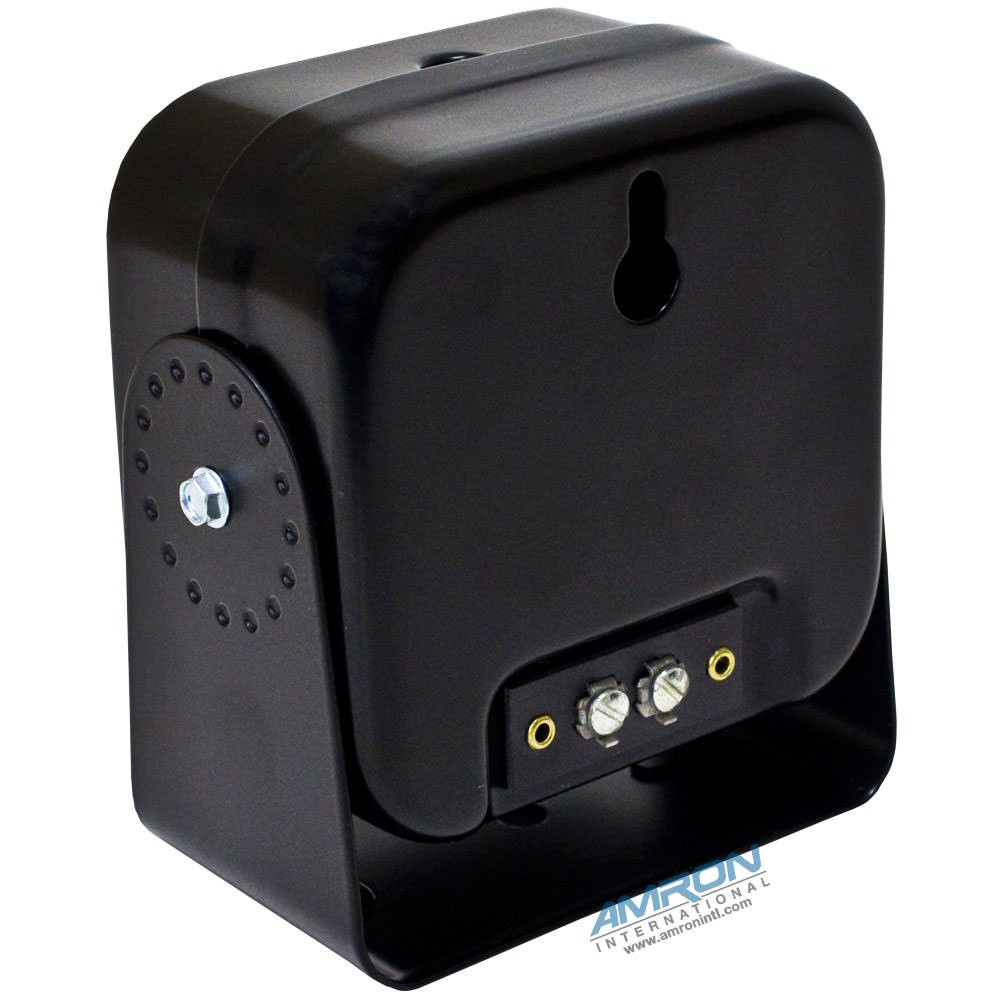 Amron International Model 2300-01 External Speaker with Headset Jacks