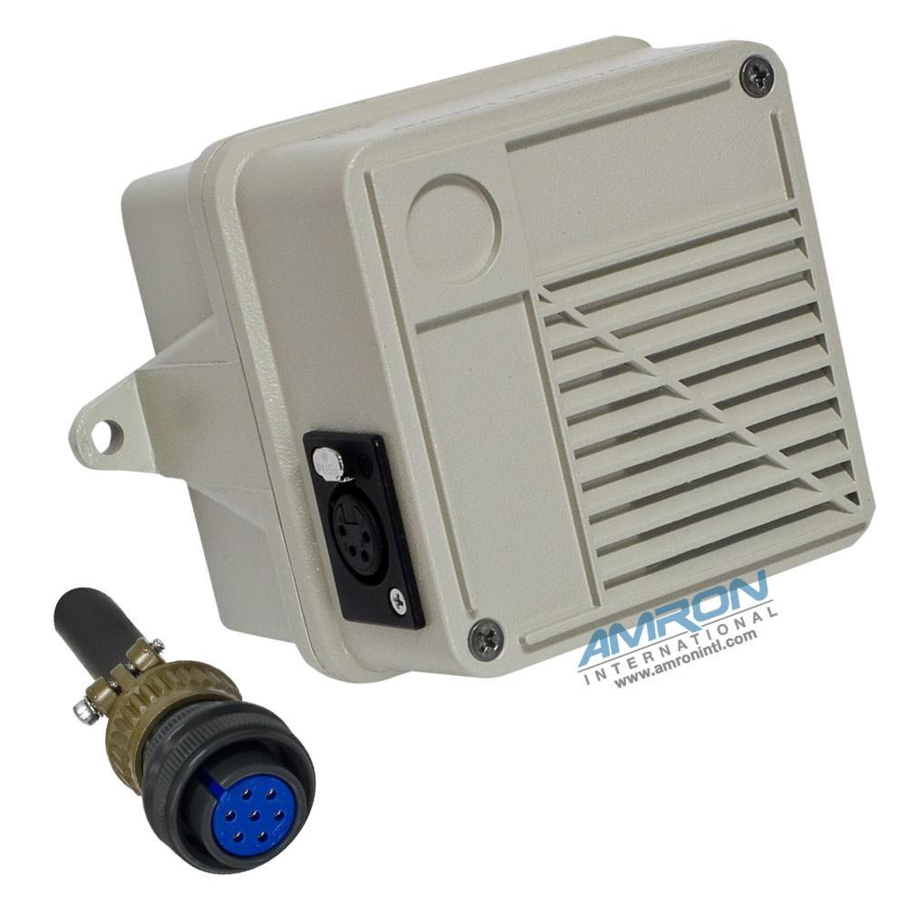 Amron Model 3113 Living Chamber Speaker