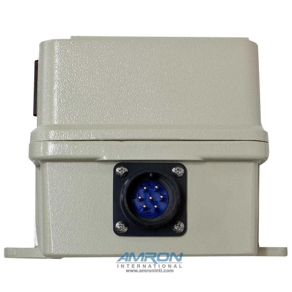 Amron Model 3113 Living Chamber Speaker - Bottom