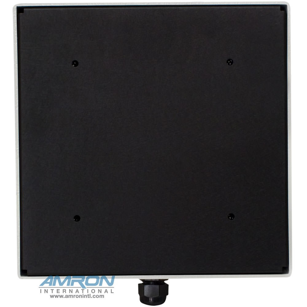 Amron Model 3130 Entertainment Speaker - Back