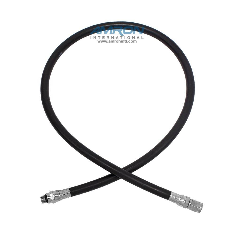 Aqua Lung 38 Inch HP Hose for Pivot Gauge 1020-23