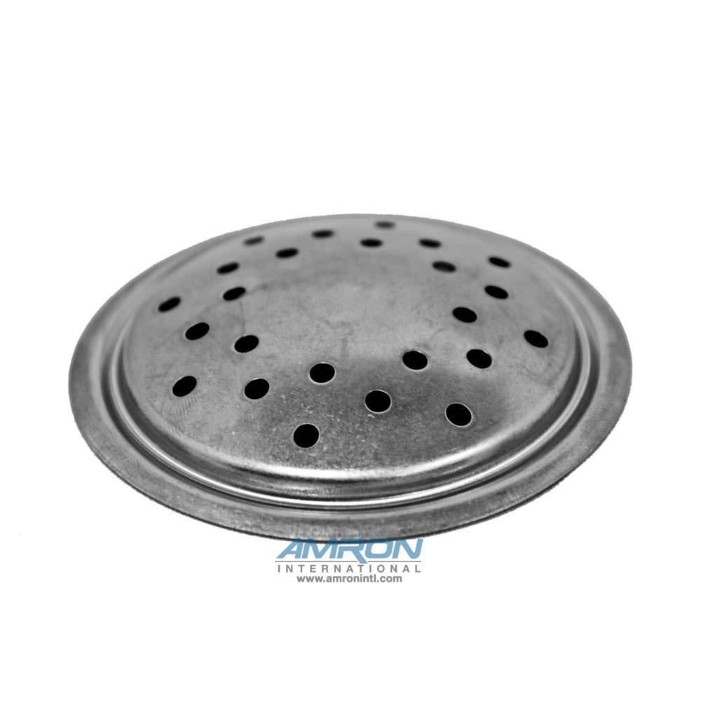 Avox 10003027 Exhaust Regulator Cover