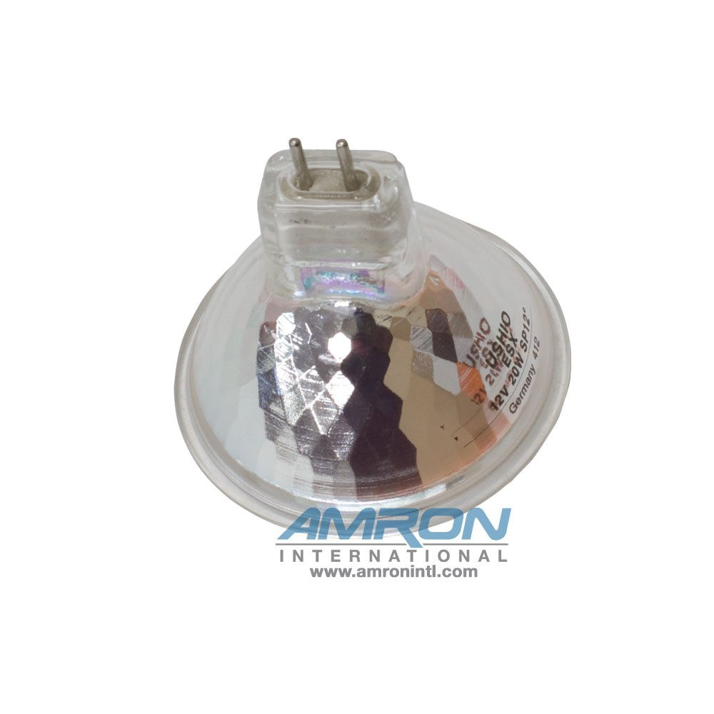Birns Replacement Lamp for Model 4121 and 5672