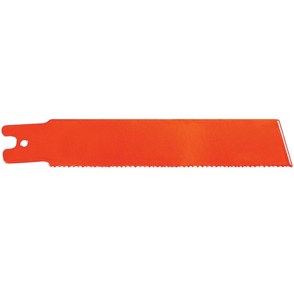 CS Unitec 1005 Hydraulic Reciprocating Saw Blades - 6 in. Blade