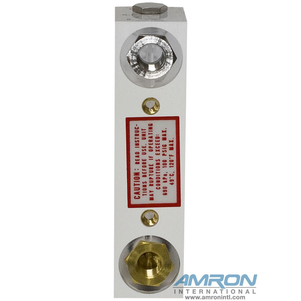 Dwyer VFA-22-BV Visi-Float Flowmeter