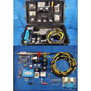 Monkey Heater Spare Parts Kit