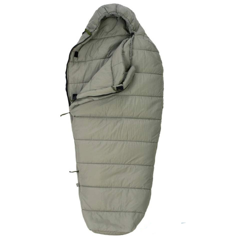 Slumberjack SVCSS Gamma 0 Sleeping Bag - Urban Gray