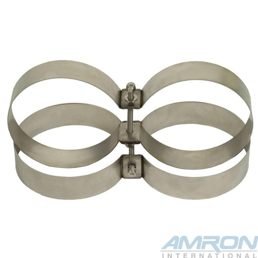 XS Scuba Dual Cylinder Bands SB725