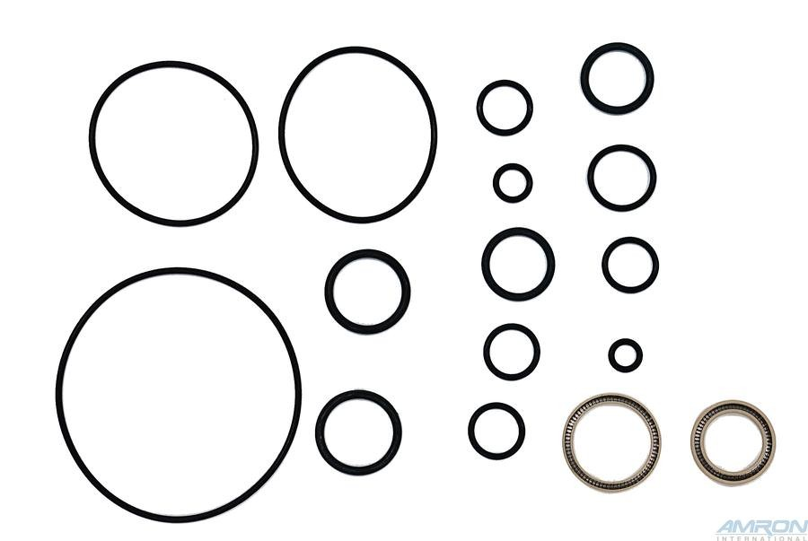 Stanley 04120 Seal Kit for CO23 Hydraulic Underwater Cutoff Saw