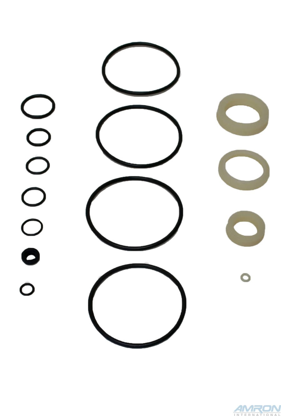 Stanley 05485 Seal Kit for BR87 Hydraulic Underwater Breaker