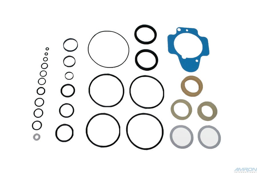 Stanley Hydraulic Seal Kit for SK58