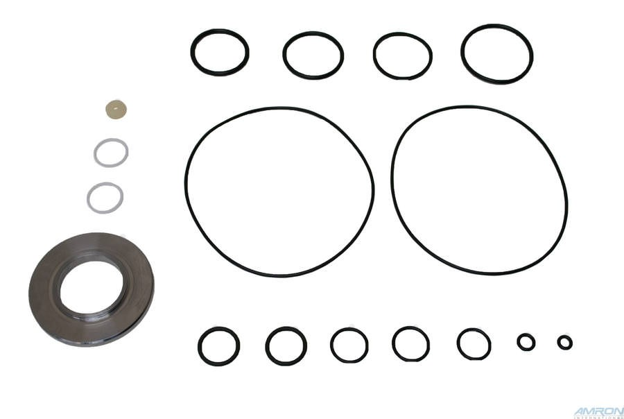 Hydraulic Underwater Impact Wrench IW16 Seal Kit 09602