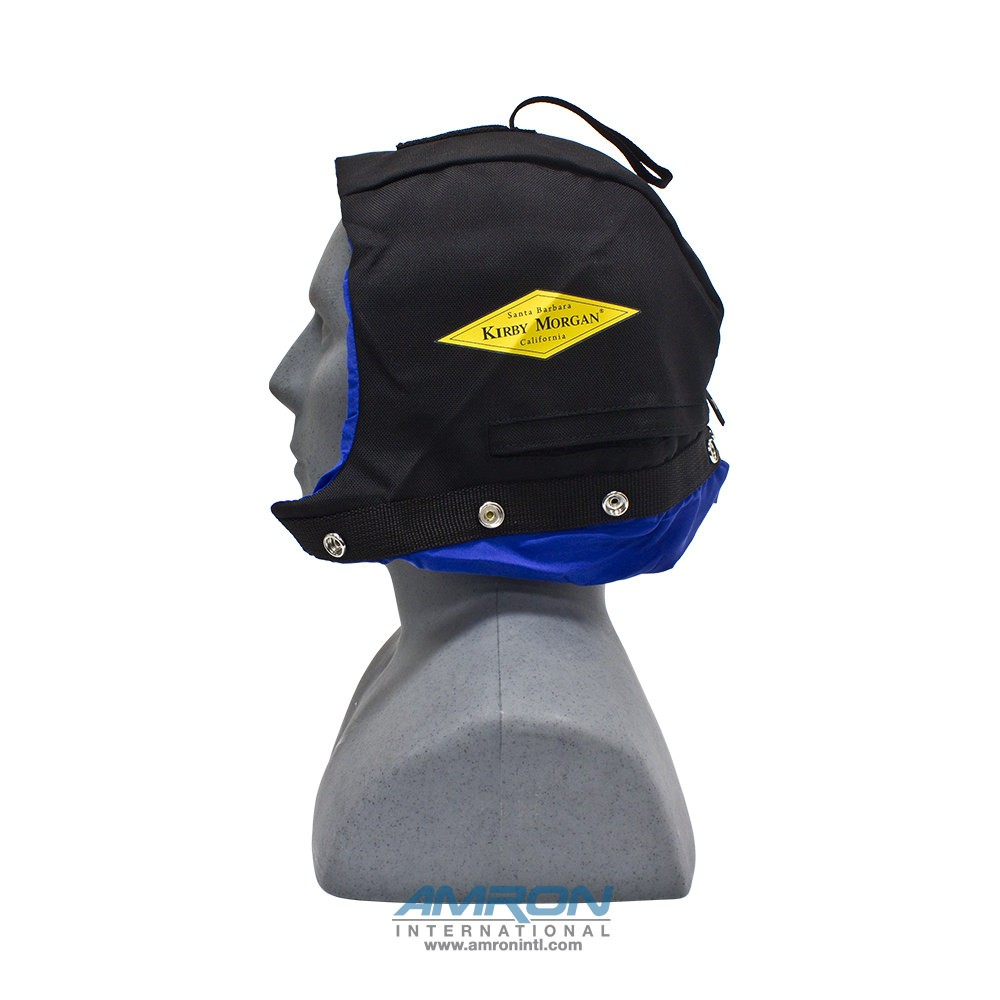 Kirby Morgan 510-722 Head Cushion Bag - Model for Display Purposes Only - Does Not Come with Head Cushion