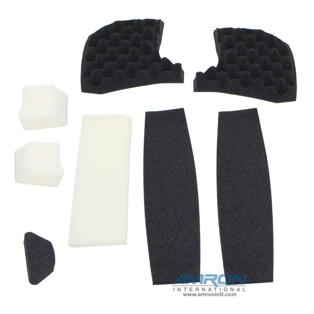 Kirby Morgan Head Cushion Foam Kit 525-746
