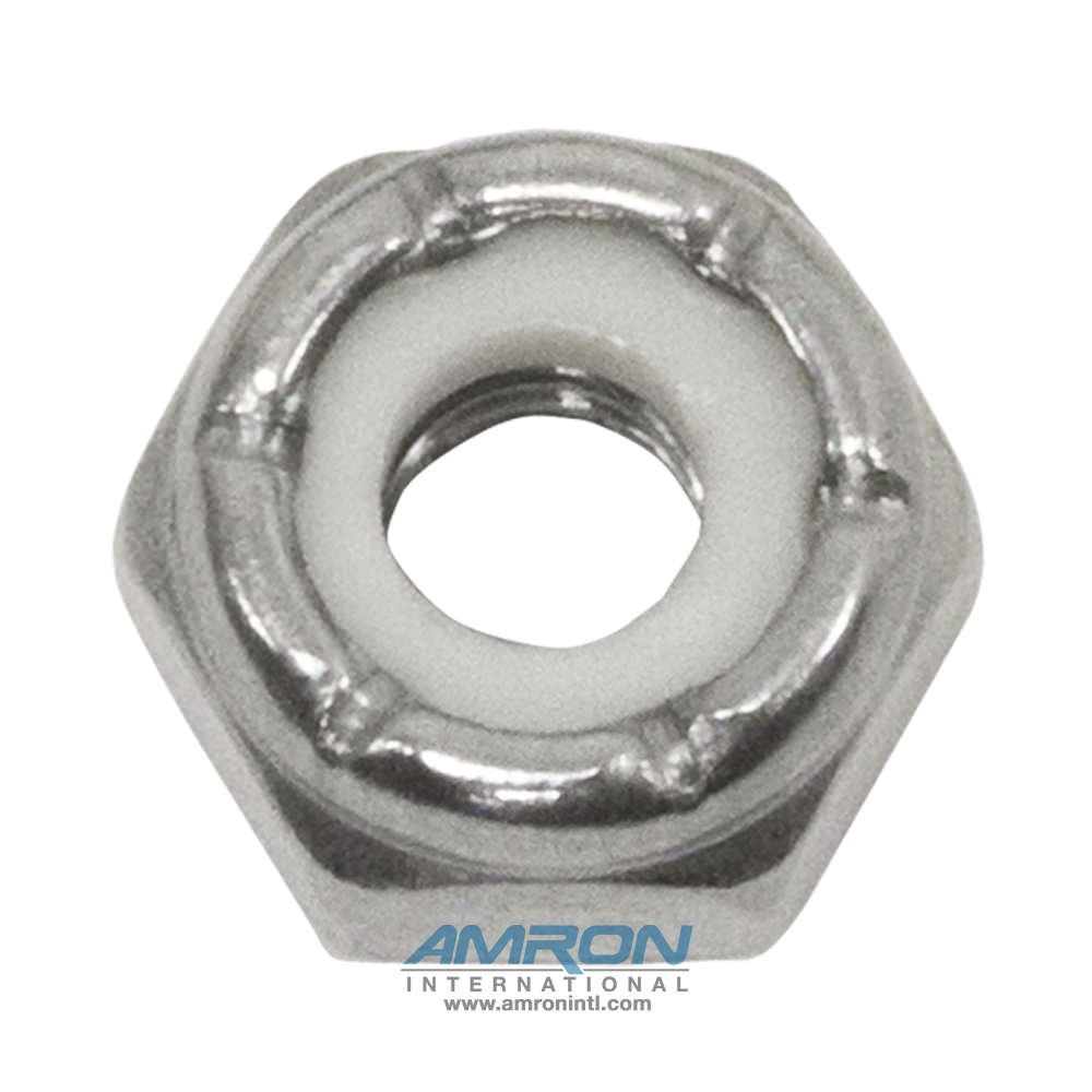 Kirby Morgan Lock Nut 530-145