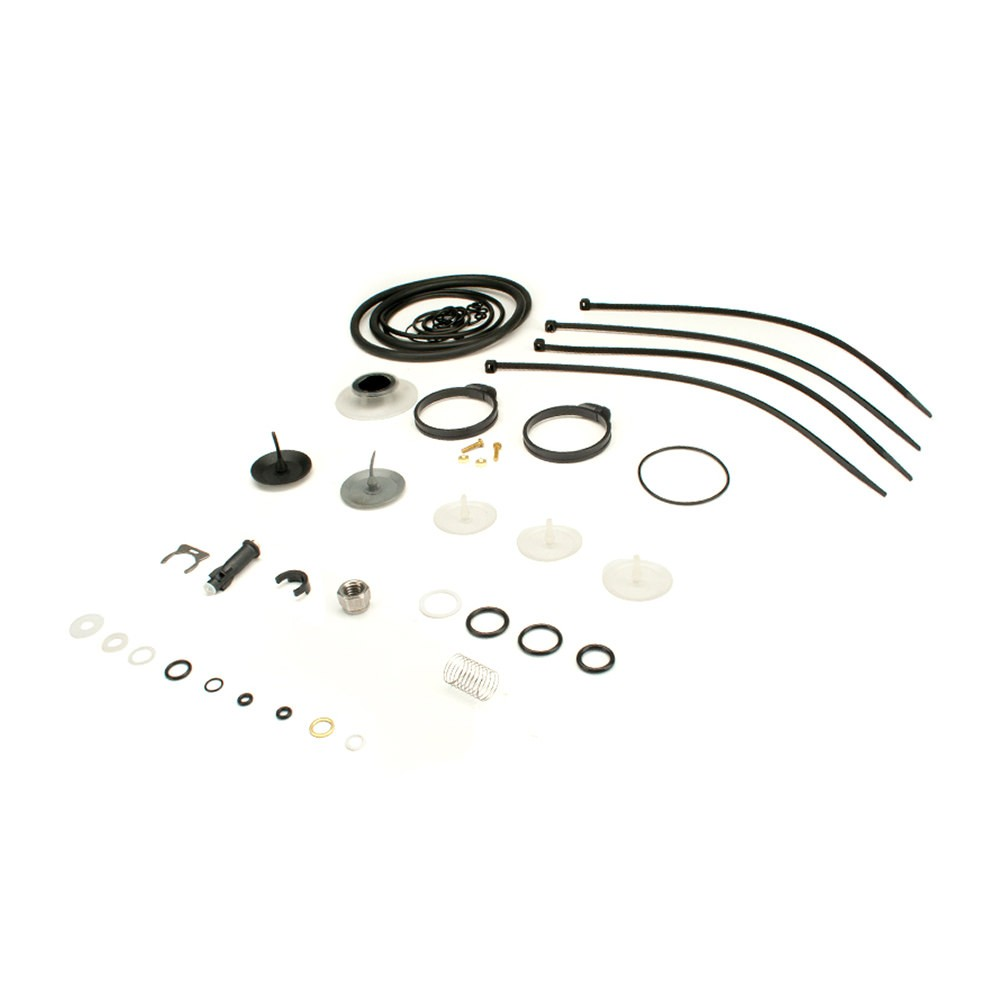 Kirby Morgan Soft Goods Overhaul Kit for Dive Helmet 57 525-217