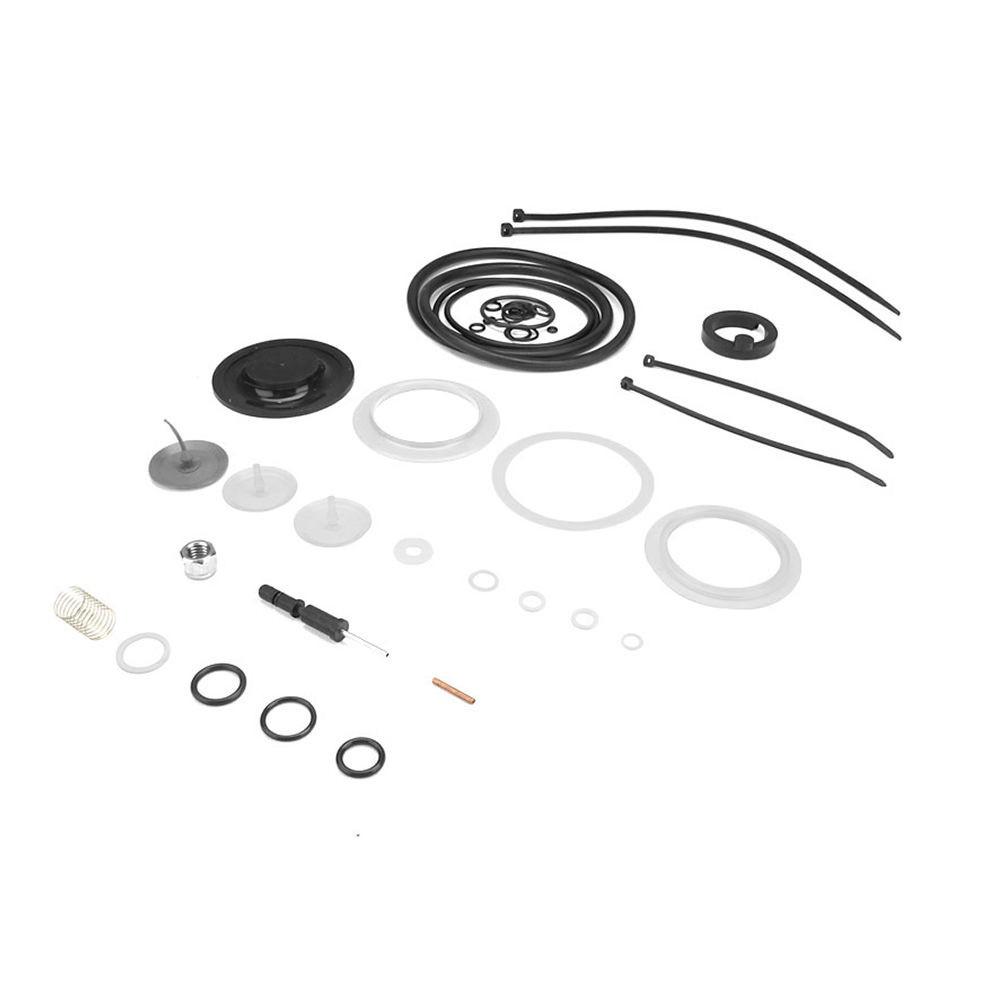 Kirby Morgan 525-368 Soft Goods Overhaul Kit for Dive Helmet 47