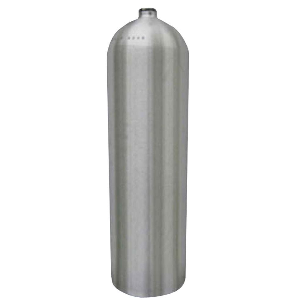Luxfer 100 Cubic Foot Aluminum Scuba Tank