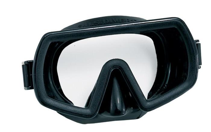 Aqua Lung Maui Mask 5033-50