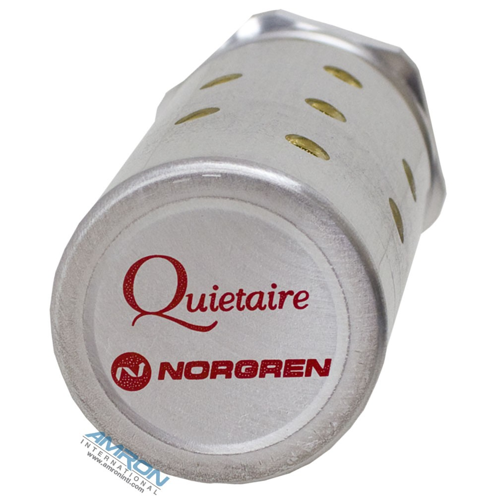 Norgren Heavy Duty Silencer NPT Port MB006A