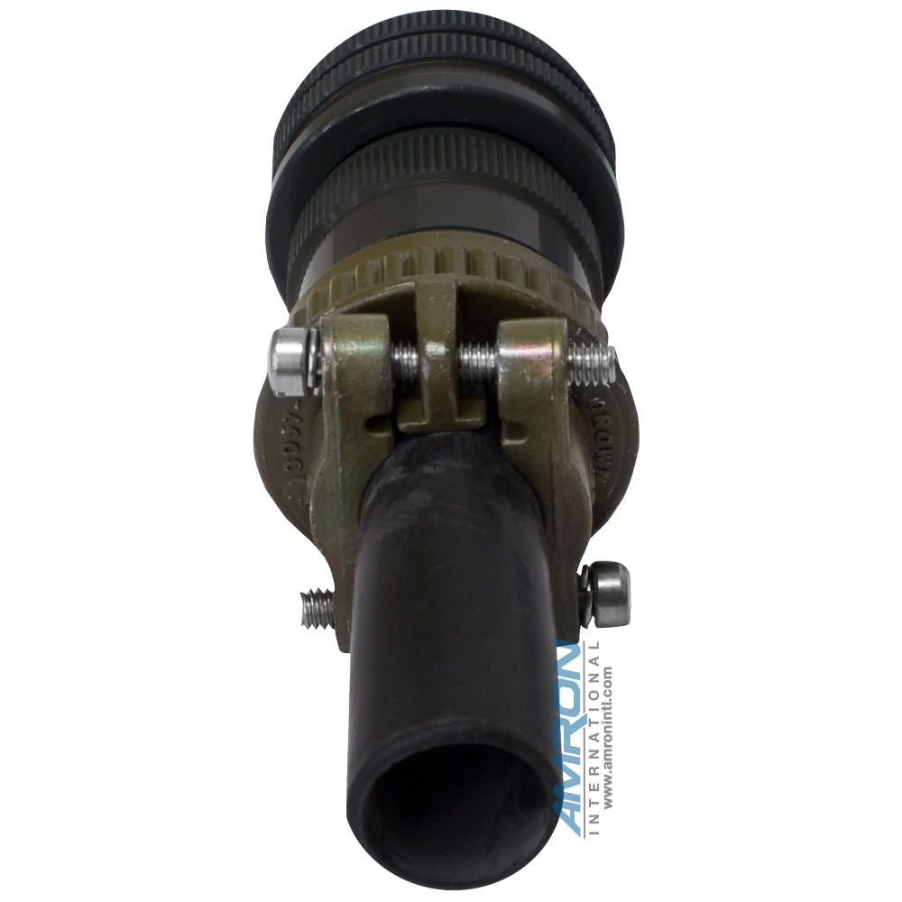 MS-3102A-20-27P Bulkhead 14-Pin Connector