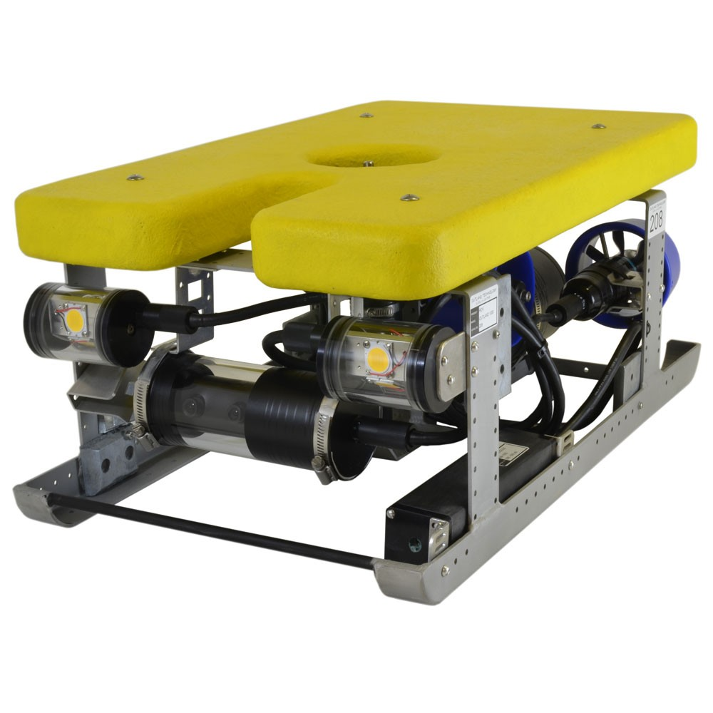 Outland Technology ROV Model 1000 Vehicle OTI-ROV-1000
