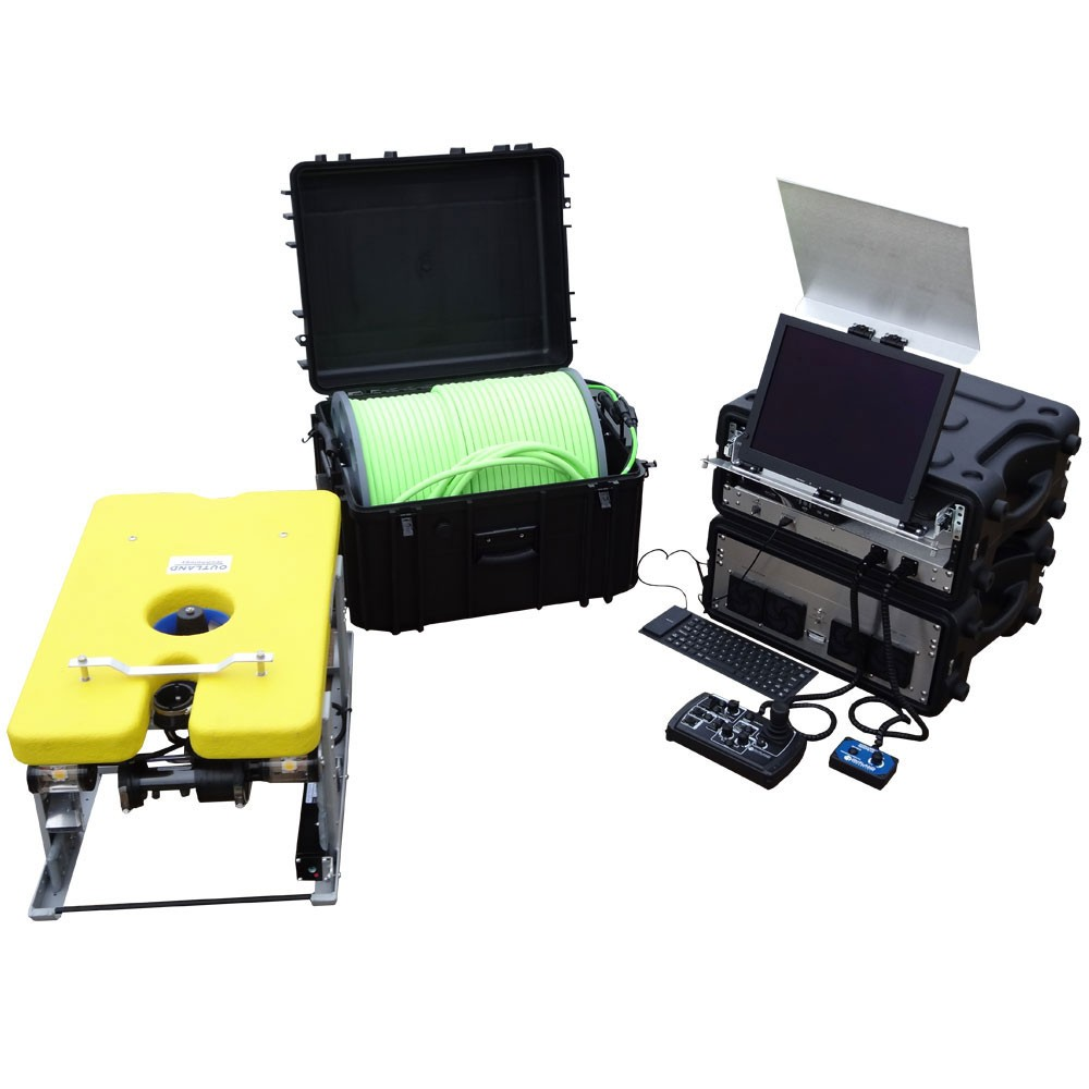 Outland Technology ROV Model 1000 Console OTI-ROV-1000