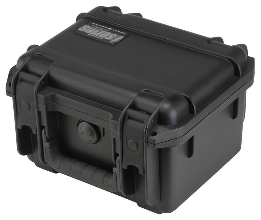 SKB Cases MIL-STD Waterproof Case Cubed Foam SKB-3I-0907-6B-C