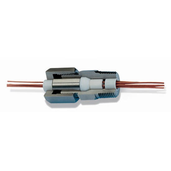 PL-18-B8 Power Lead Glands - 18 Gauge - 8 Wire - 3/4 in. Thread NPT