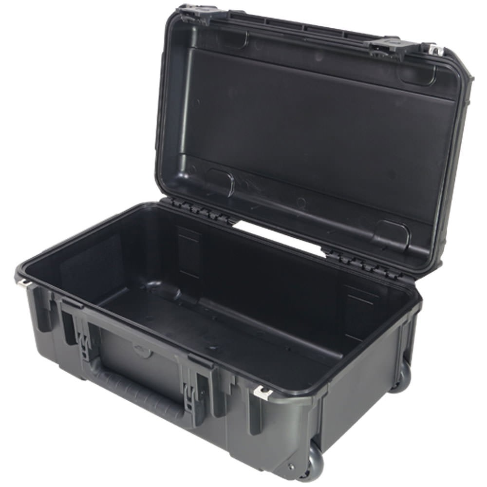 SKB Cases MIL-STD Waterproof Case Deep No Foam SKB-3I-2011-7B-E