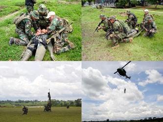 Yates Military Spec Pak