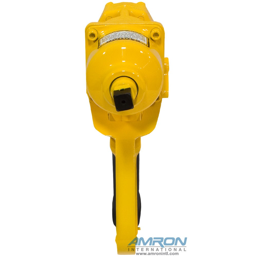 Stanley Hydraulic Underwater Impact Wrench IW12
