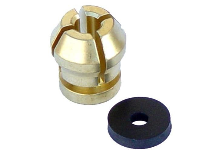 Broco Collet and Washer Kit used with 1/8in welding Rods