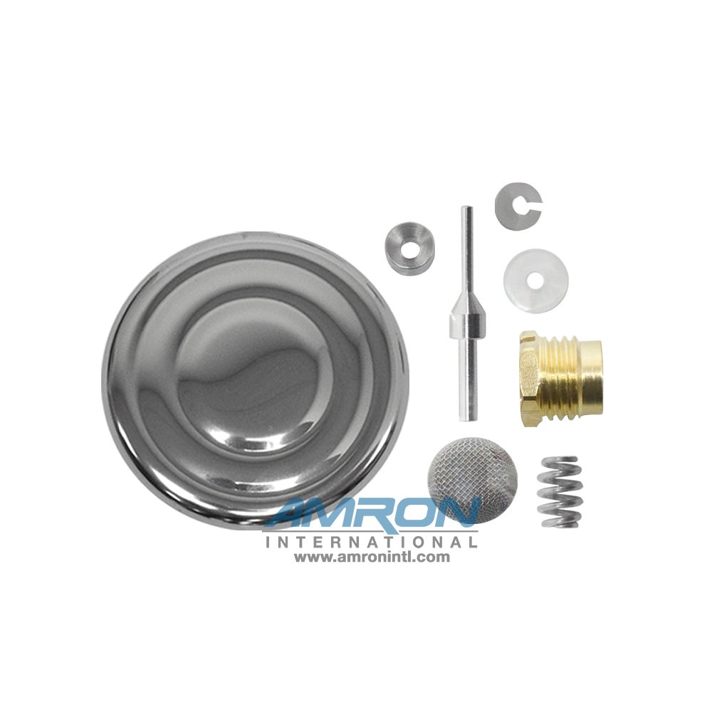 TESCOM 389-6892 Regulator Repair Kit for 44-2214-244-1068