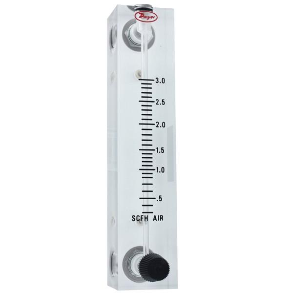 Dwyer Visi-Float Flowmeters