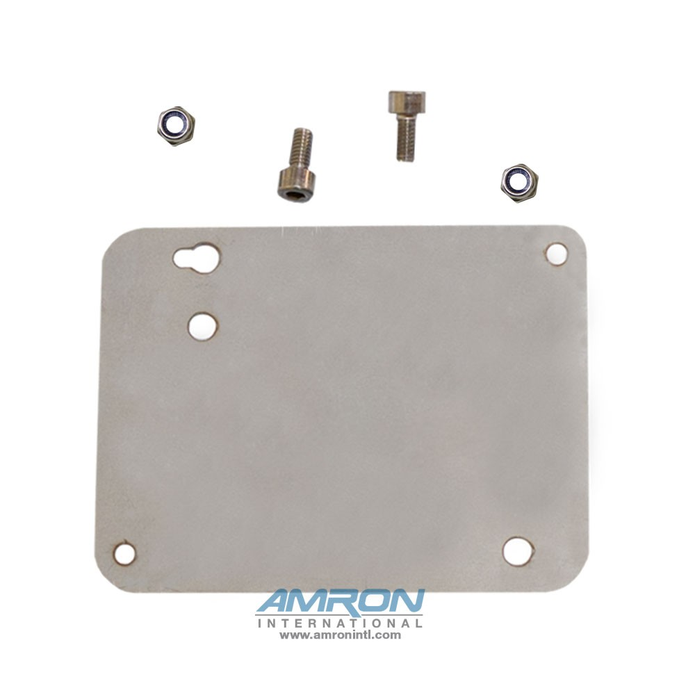 Analox XK0-473K SDA Mounting Bracket for O2 Sensor Only