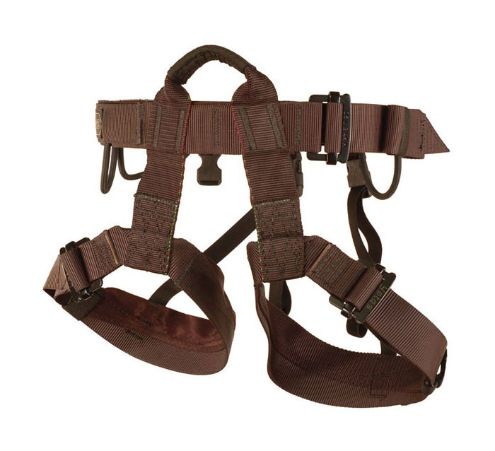 Yates Mountain Warfare Light Harness