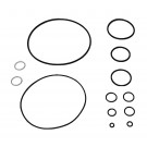 Stanley 10567 Hydraulic Seal Kit for Underwater Impact Wrench IW24