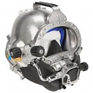 Kirby Morgan KM 97 Commercial Diving Helmet with Posts 500-700